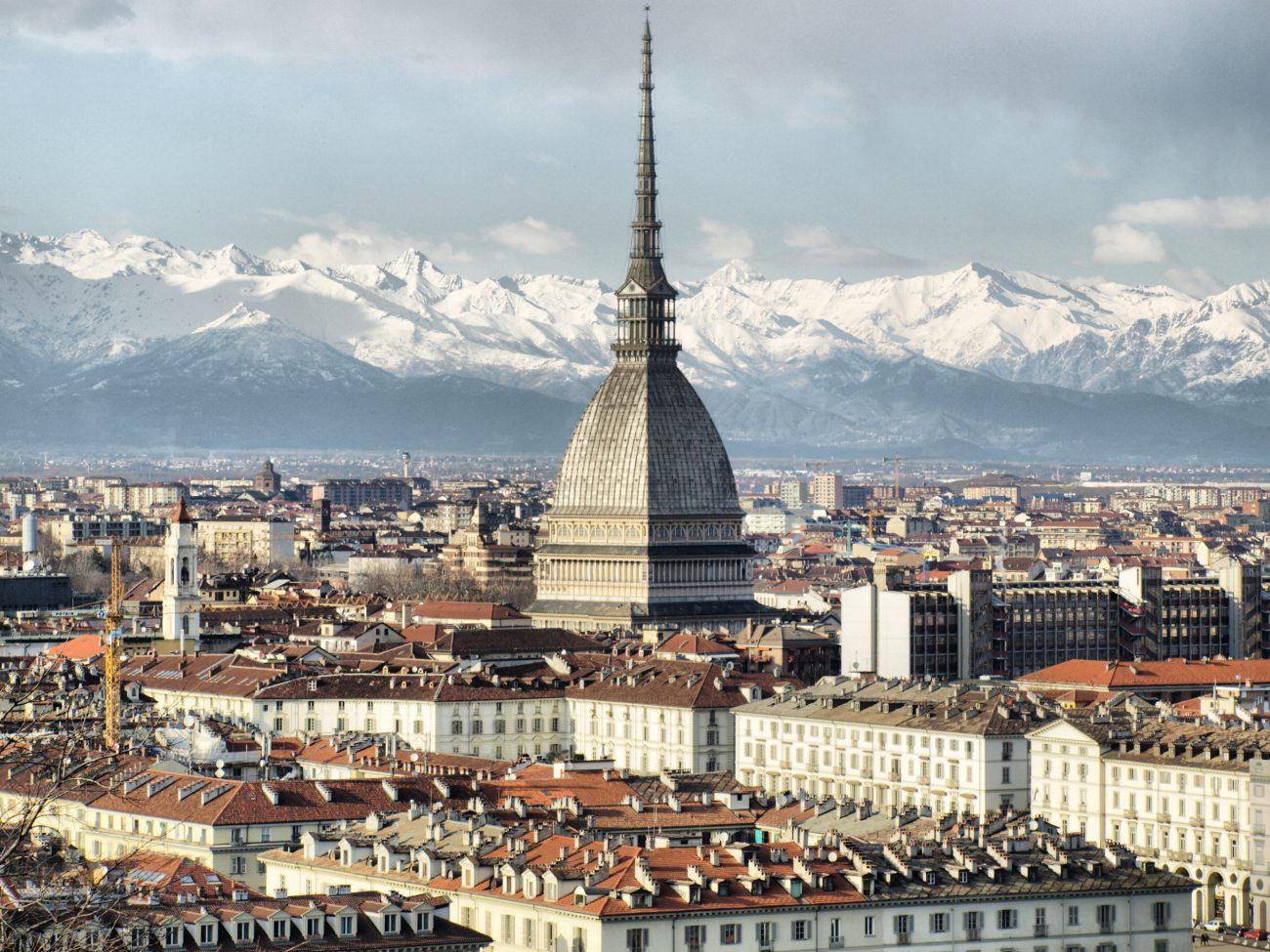 Torino e le sue attrazioni