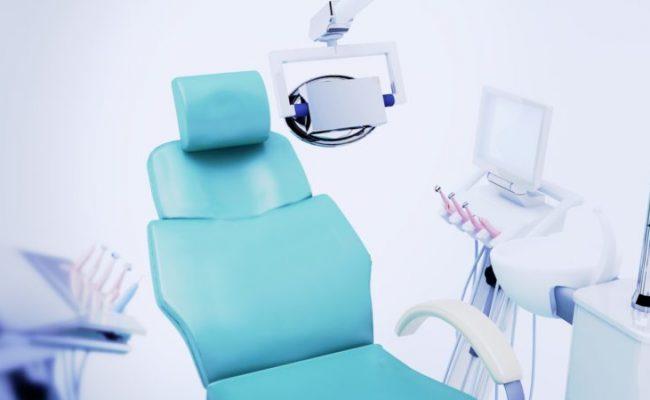 progettazione studio odontoiatrico